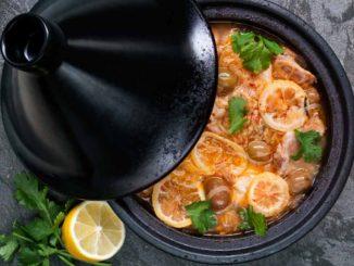 Cours de cuisine à Marrakech, Les Jardins de la Médina, l'une des meilleures tables de la ville