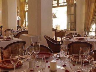 Recrutement chef de salle restaurant marrakech