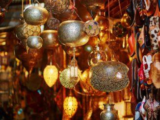 Marrakech modernité et fidélité