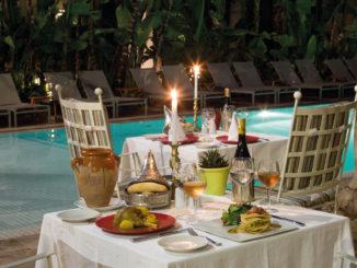 Jeudi à Marrakech : soirée musicale aux jardins de la Médina, Gastronomie et fête