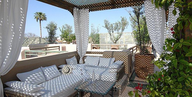 Spa Marrakech Les Jardins De La Medina Meilleur Tarif Garanti